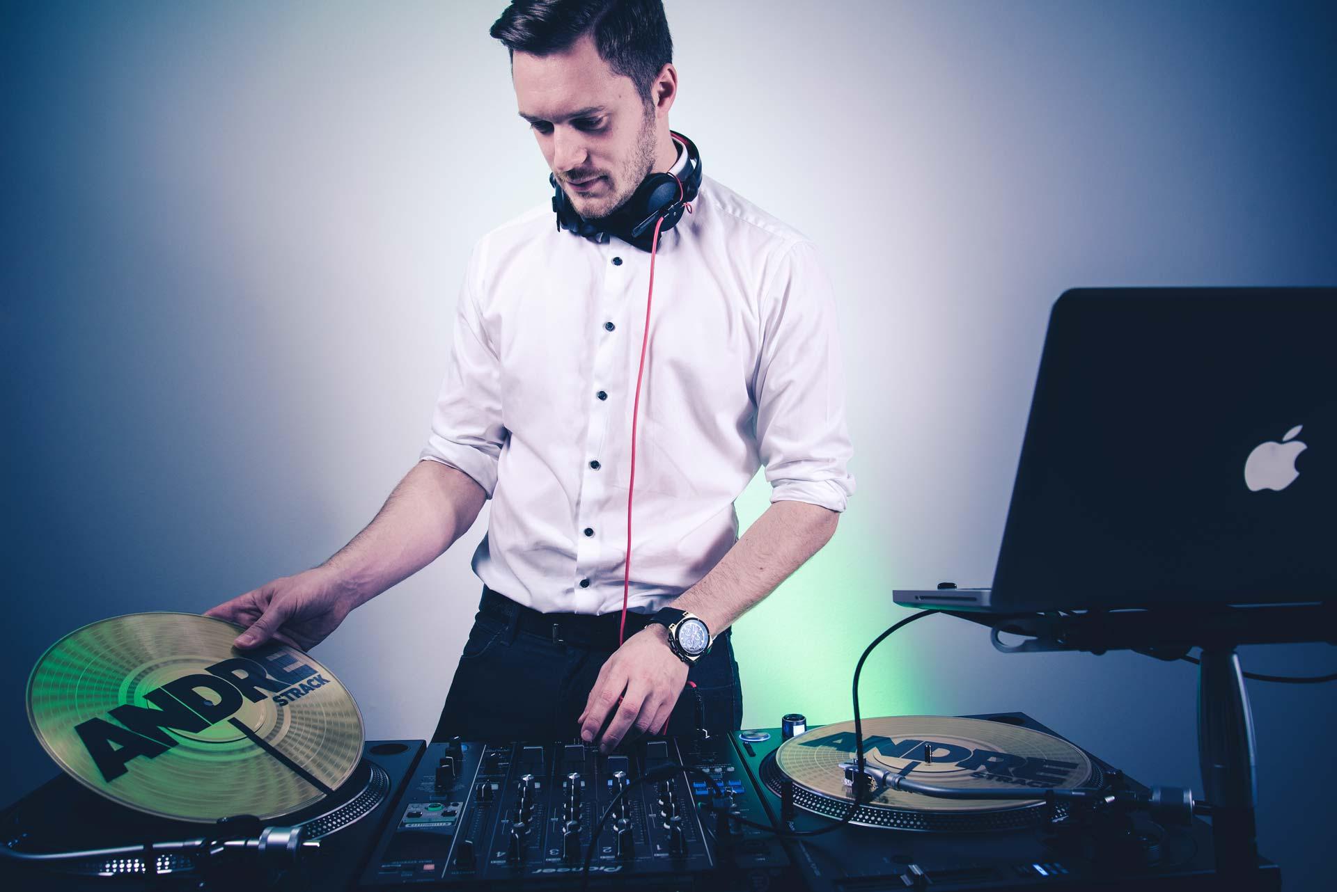 DJ Andre Strack